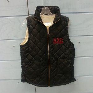 Alpha Chi Omega Vest